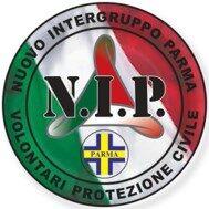 Emilia Romagna – Parma – Nuovo Intergruppo Parma – N.I.P. Volontari Protezione Civile